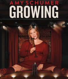 عرض Amy Schumer Growing 2019 مترجم