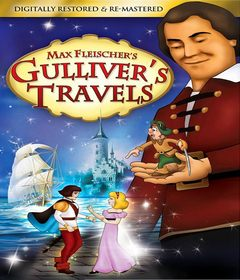 فيلم Gulliver's Travels 1939 مترجم