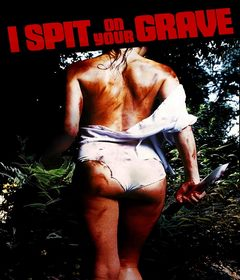 فيلم I Spit on Your Grave 1978 مترجم