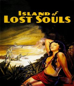 فيلم Island of Lost Souls 1932 مترجم