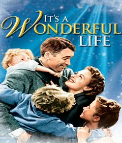 فيلم It's a Wonderful Life 1946 مترجم