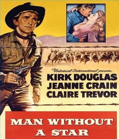 فيلم Man Without a Star 1955 مترجم