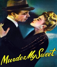فيلم Murder, My Sweet 1944 مترجم