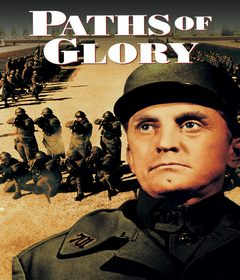 فيلم Paths of Glory 1957 مترجم