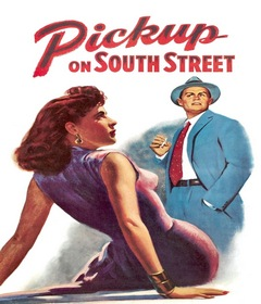 فيلم Pickup on South Street 1953 مترجم