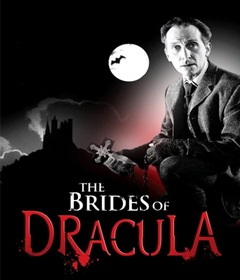 فيلم The Brides of Dracula 1960 مترجم