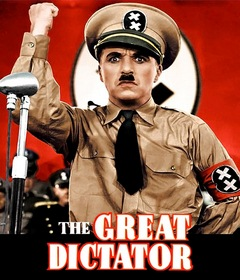 فيلم The Great Dictator 1940 مترجم