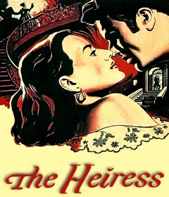 فيلم The Heiress 1949 مترجم