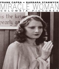 فيلم The Miracle Woman 1931 مترجم