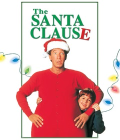 فيلم The Santa Clause 1994 مترجم