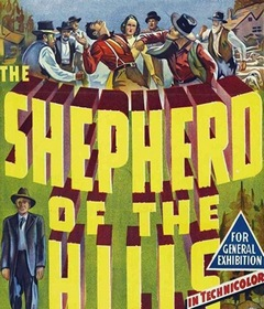 فيلم The Shepherd of the Hills 1941 مترجم