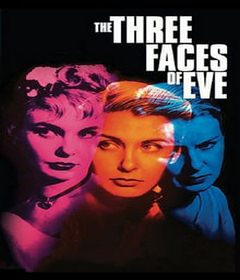 فيلم The Three Faces of Eve 1957 مترجم