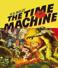 فيلم The Time Machine 1960 مترجم