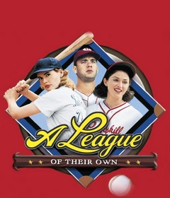فيلم A League of Their Own 1992 مترجم