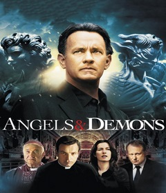 فيلم Angels And Demons 2009 مترجم