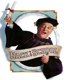 فيلم Back to School 1986 مترجم