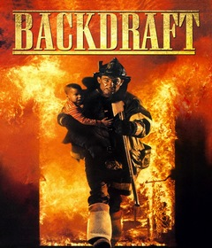فيلم Backdraft 1991 مترجم