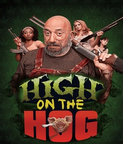فيلم High on the Hog 2019 مترجم