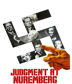 فيلم Judgment at Nuremberg 1961 مترجم