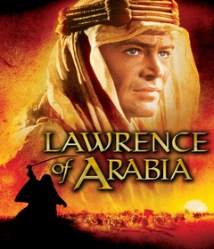 فيلم Lawrence of Arabia 1962 مدبلج