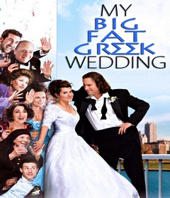 فيلم My Big Fat Greek Wedding 2002 مترجم