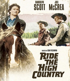 فيلم Ride the High Country 1962 مترجم