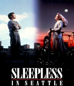 فيلم Sleepless in Seattle 1993 مترجم