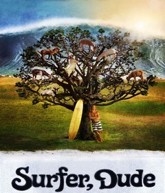 فيلم Surfer, Dude 2008 مترجم