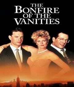 فيلم The Bonfire of the Vanities 1990 مترجم