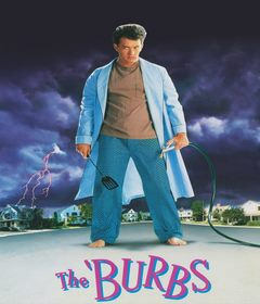 فيلم The 'Burbs 1989 مترجم