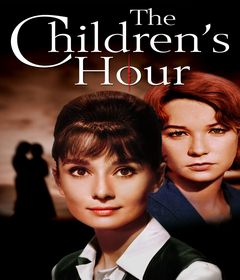 فيلم The Children's Hour 1961 مترجم