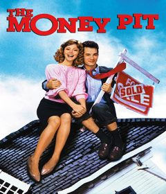 فيلم The Money Pit 1986 مترجم