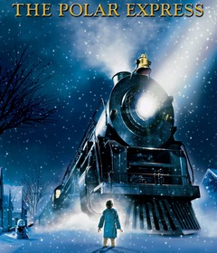 فيلم The Polar Express 2004 مترجم