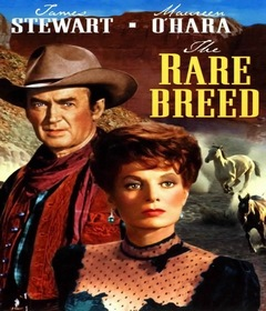 فيلم The Rare Breed 1966 مترجم