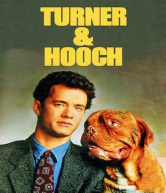 فيلم Turner And Hooch 1989 مترجم