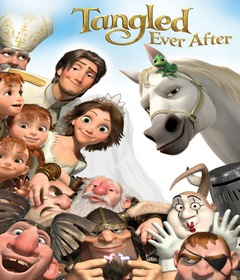 فيلم Tangled Ever After 2012 مدبلج