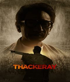 فيلم Thackeray 2019 مترجم