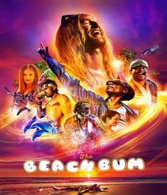 فيلم The Beach Bum 2019 مترجم