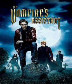 فيلم Cirque du Freak: The Vampire's Assistant 2009 مترجم