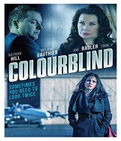 فيلم Colourblind 2019 مترجم