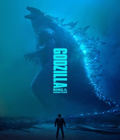 فيلم Godzilla: King of the Monsters 2019 مترجم