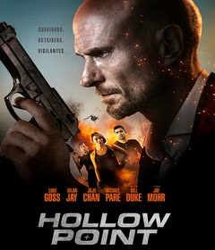فيلم Hollow Point 2019 مترجم