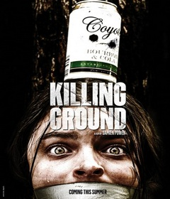فيلم Killing Ground 2016 مترجم