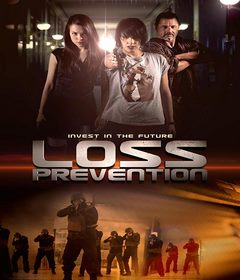 فيلم Loss Prevention 2018 مترجم