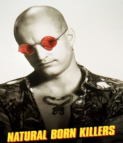 فيلم Natural Born Killers 1994 مترجم
