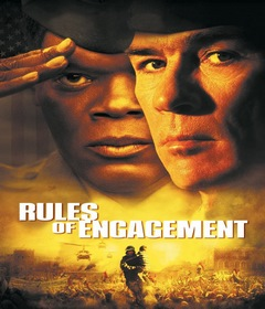 فيلم Rules of Engagement 2000 مترجم