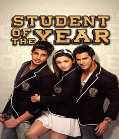 فيلم Student of the Year 2012 مترجم
