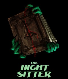 فيلم The Night Sitter 2018 مترجم