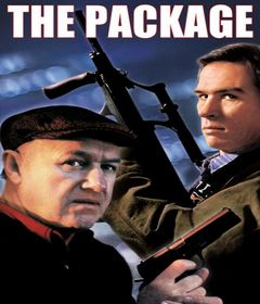 فيلم The Package 1989 مترجم