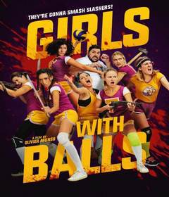 فيلم Girls with Balls 2018 مترجم